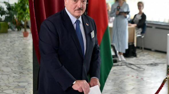 L'Humanité : Biélorussie. Loukachenko crie victoire, la rue crie au mensonge
