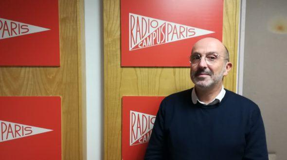 La Matinale de 19h : Répression des drogues en France