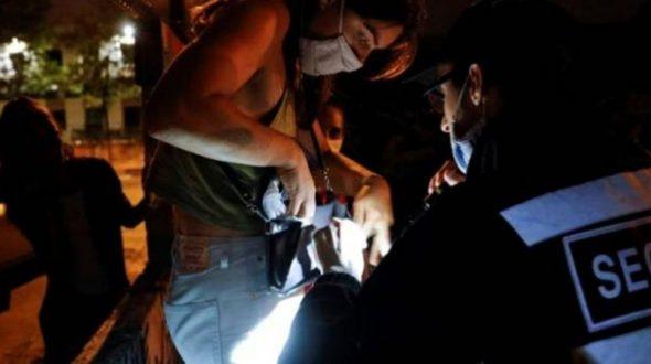 L'Humanité : Free parties: la mairie de Paris ne veut pas jouer les trouble-fêtes