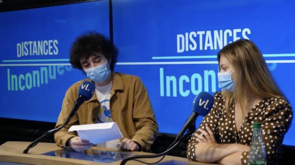Distances Inconnues : Pinkwashing et capitalisme